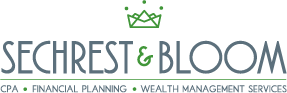 Logo for Sechrest & Bloom